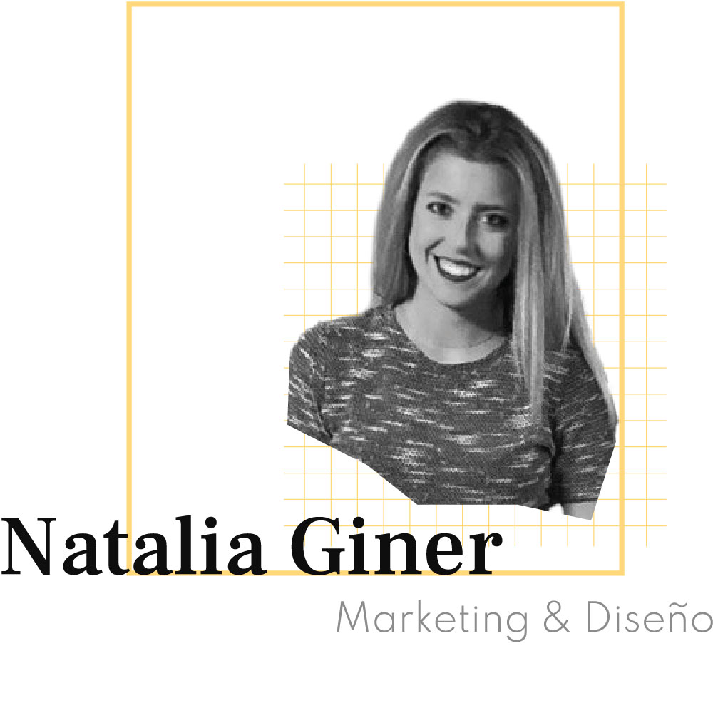 Natalia Giner